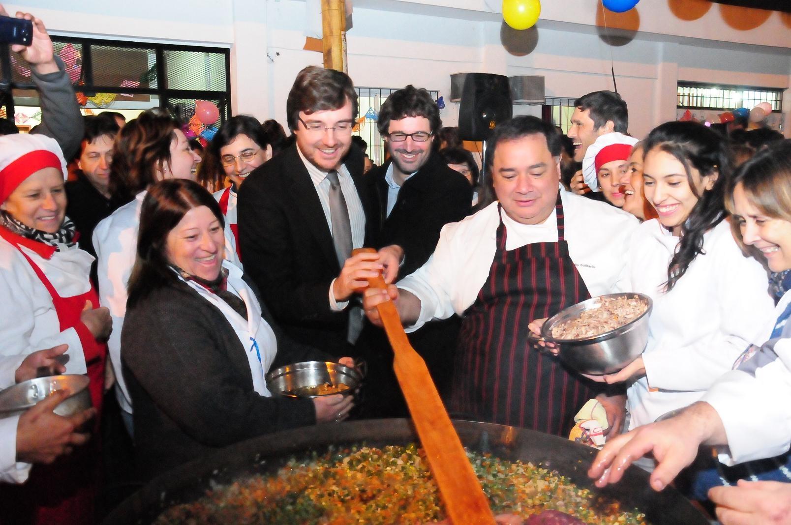 10 años Escuela Gastronomía 2