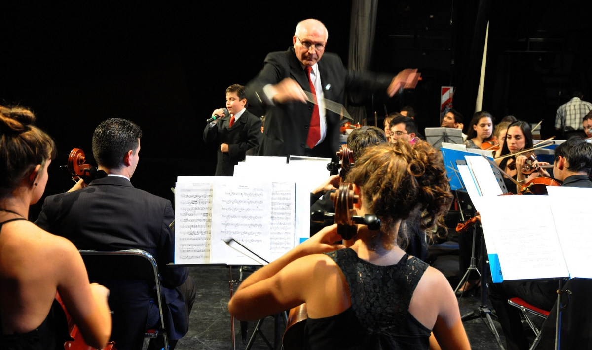 La_Orquesta_Juvenil_Municipal_dará_un_concierto_gratuito_ en_el_Complejo_Plaza