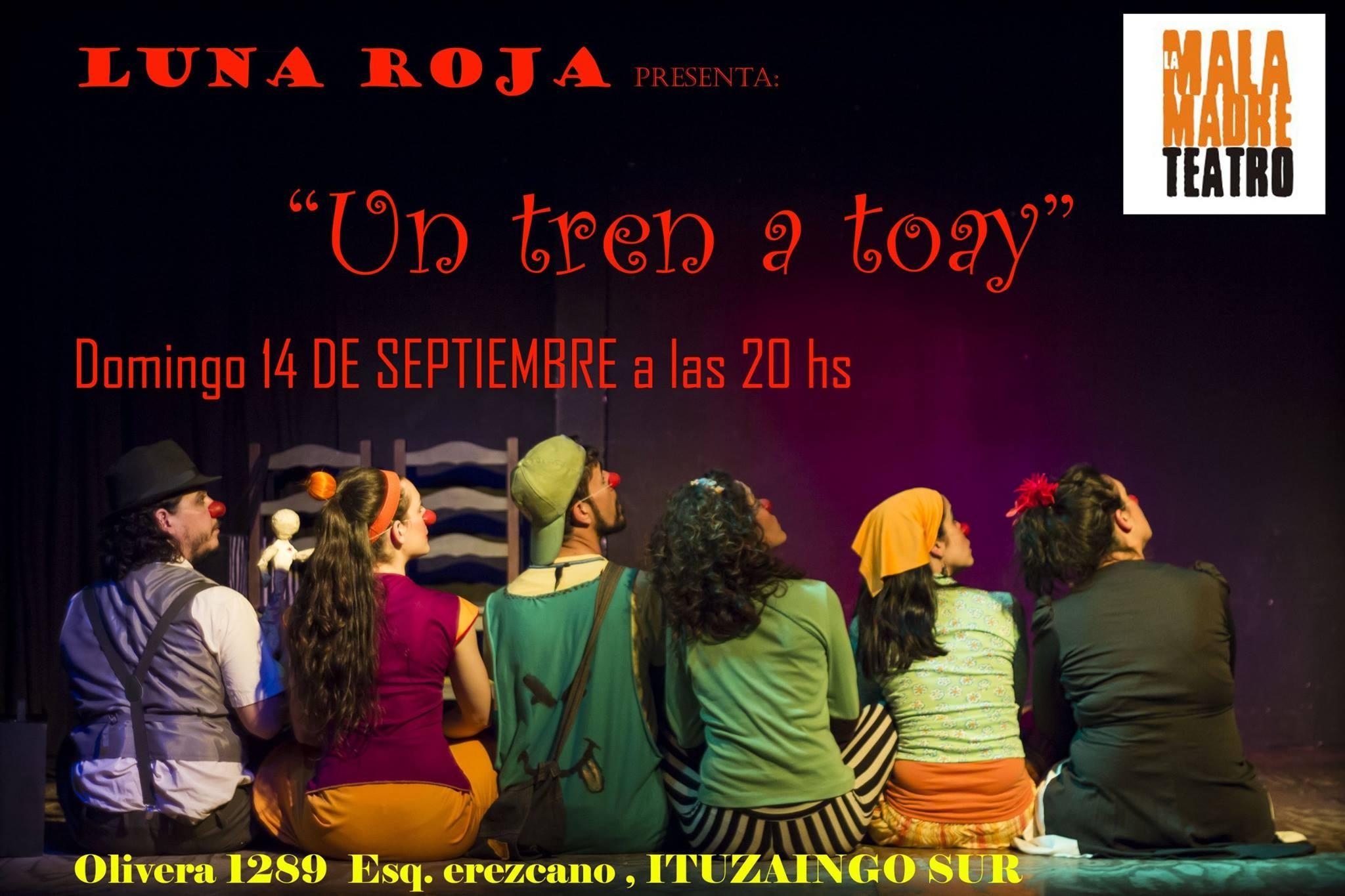 flyer domingo 14 de septiembre