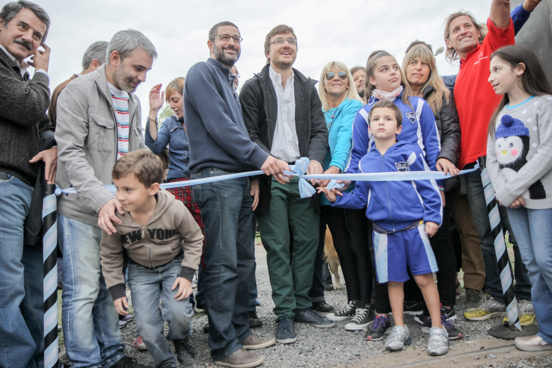 Inauguración parque deportivo y recreativo municipal (1)