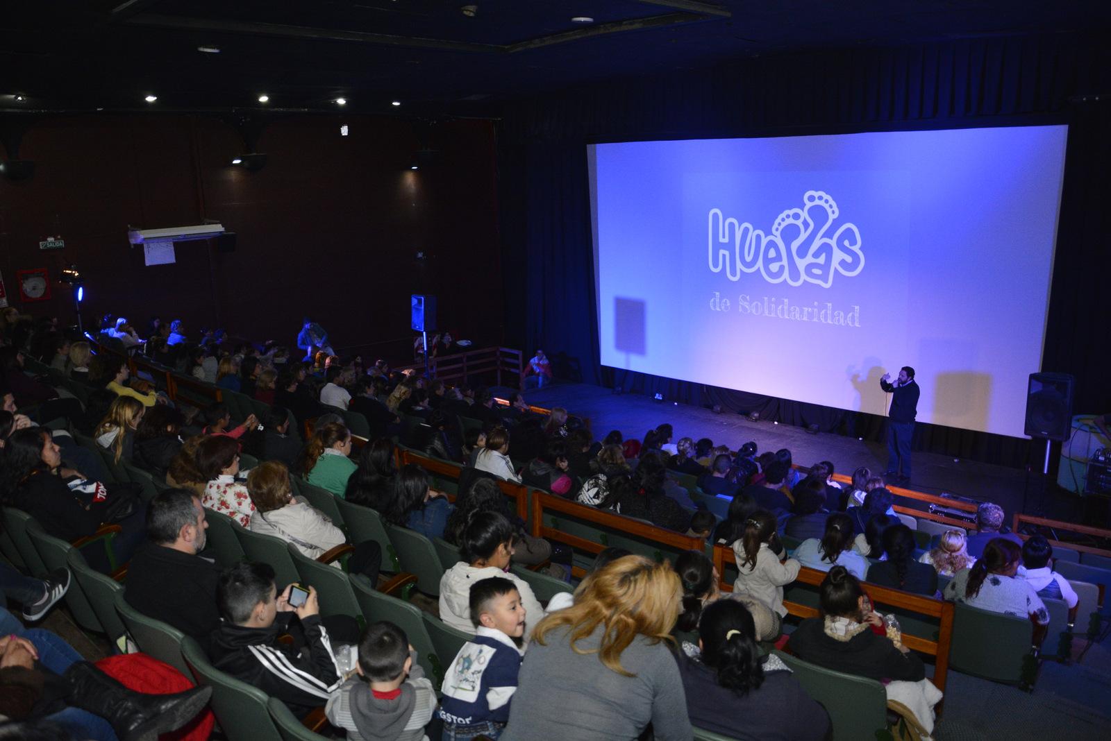 La tribuna | Encuentro de 350 voluntarios de comedores y ... - photo#29